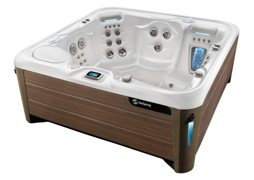 HotSpring Highlife Aria -poreallas